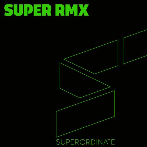 Super Rmx, Vol. 12 (2021)