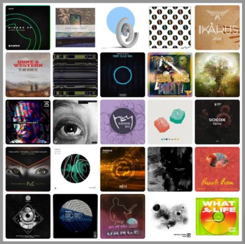Beatport Music Releases Collection Chart 2569 (2021)