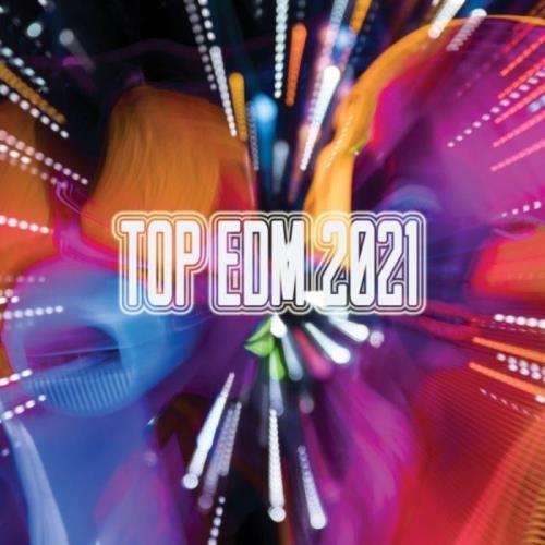 Top EDM 2021 (2021)