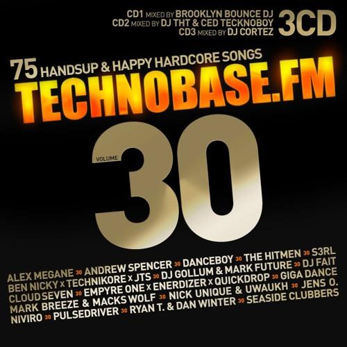 Technobase.Fm Vol. 30 [3CD] (2021)