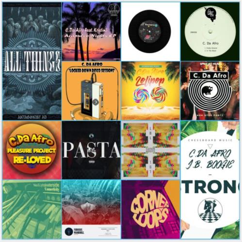 Beatport Music Releases Collection Chart 2578 (2021)