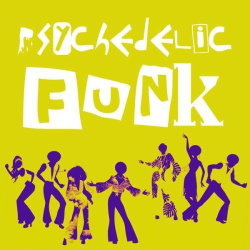 Psychedelic Funk (2021)