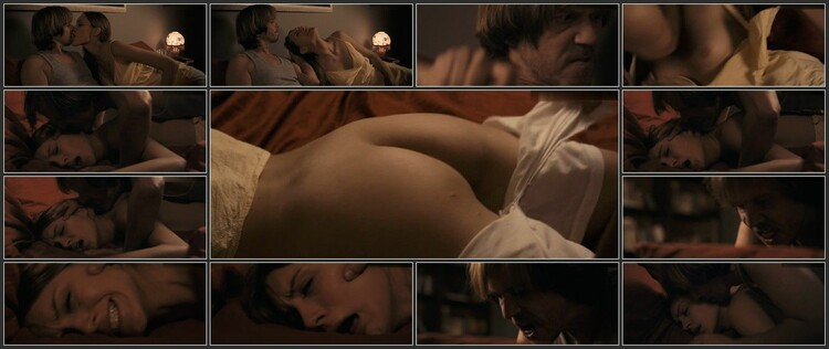 Anal rape movie