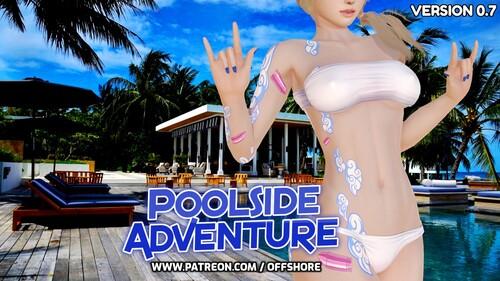 Poolside Adventure Remake