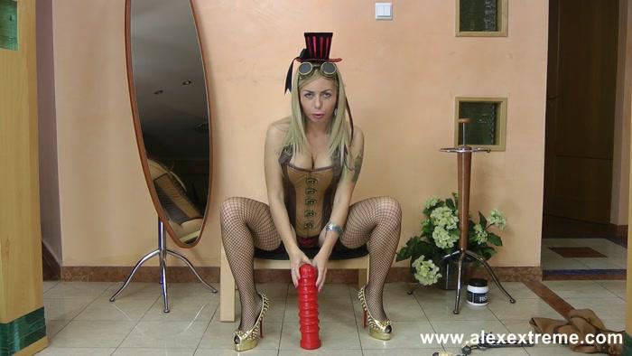 Forumophilia Porn Forum Anal Queen Isabella Clark (anal