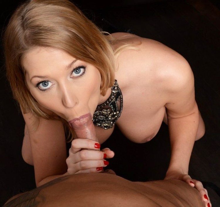 MILF Lexi Lowe sucks and get fucked