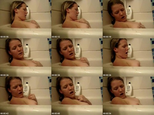 0676 Web Bath Tub Masturbation   Webcam Girls m - Bath Tub Masturbation - Webcam Girls