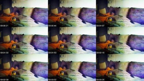0735 Spy Real Hidden Cam Roommate Caught Masturbating m - Real Hidden Cam Roommate Caught Masturbating / SpyCam Sex Video