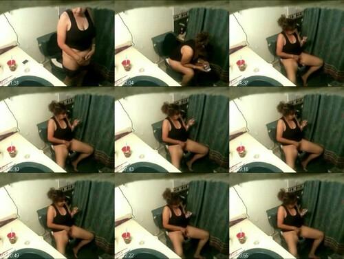 0744 Spy Hidden Masturbation In Toilet At Phone m - Hidden Masturbation In Toilet At Phone / SpyCam Sex Video