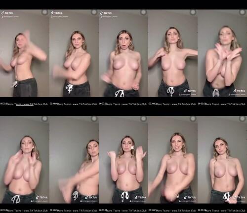 0065 TTN Hot Tiktok Nude Pussyer With Big Tits Ps4forgodz m - Hot Tiktok Nude Pussyer With Big Tits Ps4forgodz [1080p / 5.73 MB]