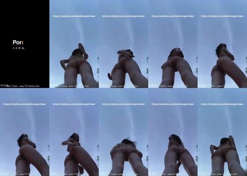 0067 TTN Teen Does Naked Tik Tok Teen Girl m - Teen Does Naked Tik Tok Teen Girl [1080p / 13.99 MB]