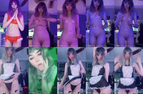 0085 TTN Cutelilkitten Naked Young Girl Tiktok Compilation V2 Ccutelilkittenn m - Cutelilkitten Naked Young Girl Tiktok Compilation V2 Ccutelilkittenn [1080p / 32.15 MB]