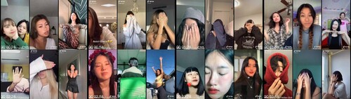 0039 TTY The Hottest And Best Asian Check On TikTok Pussy Girls Edition m - The Hottest And Best Asian Check On TikTok Pussy Girls Edition [1080p / 58.72 MB]
