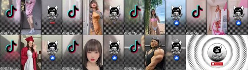 0032 TTY Sexiest  Cutest Girls Spotted On TikTok Teens   Compilation 18%2B m - Sexiest & Cutest Girls Spotted On TikTok Teens   Compilation 18+ [1080p / 38.17 MB]