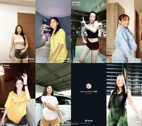 0079 TTY Petite Teen Girls Viral TikTok Teens m - Petite Teen Girls Viral TikTok Teens [720p / 193.54 MB]
