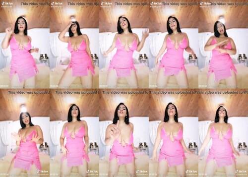0052 TTnN Hot Girl On Young Girl Tiktok m - Hot Girl On Young Girl Tiktok [854p / 4.49 MB]
