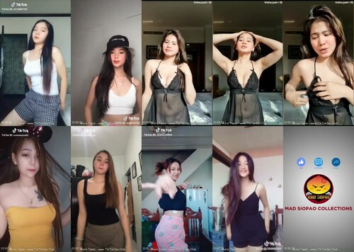 0061 TTnN Tik Tok Teen Girl Filipina Armpits 1 Proyektoekis m - Tik Tok Teen Girl Filipina Armpits 1 Proyektoekis [720p / 39.38 MB]