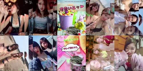 0101 TTnN Big Boobs Japanese Girl Tiktok Teen Compilation 2 m - Big Boobs Japanese Girl Tiktok Teen Compilation 2 [720p / 78.77 MB]