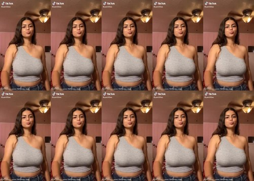 0123 TTnN Dans On Tiktok Sexy Girl  m - Dans On Tiktok Sexy Girl [720p / 2.34 MB]