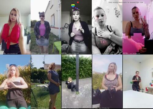 0150 TTnN French Milf Pawg Young Tiktok Girl m - French Milf Pawg Young Tiktok Girl [720p / 68.43 MB]