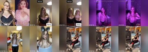 0200 TTnN Lucy Laistner On Tiktok Teen Ass Huge Boobs m - Lucy Laistner On Tiktok Teen Ass Huge Boobs [480p / 11.68 MB]