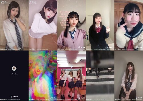 0116 AT Reasons Why Japanese Schoolgirls Are Taking Over TikTok Private m - Reasons Why Japanese Schoolgirls Are Taking Over TikTok Private [1920p / 384.52 MB]