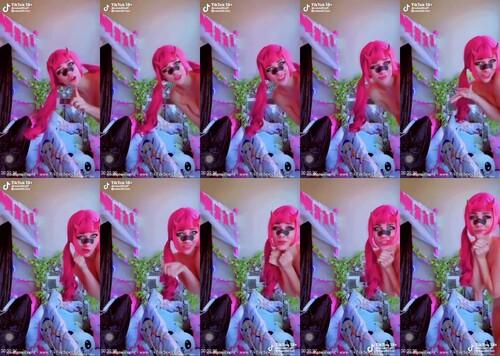 0111 TTN Young Teen Tik Tok Nude 28 m - Young Teen Tik Tok Nude 28 [1080p / 5.69 MB]