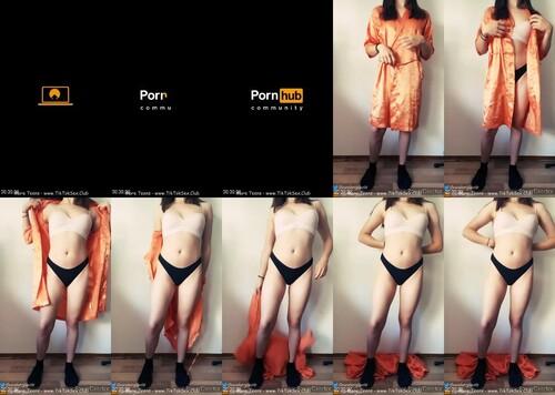 0143 TTN Petit Tiktok Nude Pussy Pour Mes Abonns Amateur Franais Ourcherrylips m - Petit Tiktok Nude Pussy Pour Mes Abonnés (Amateur Français) Ourcherrylips [1080p / 7.08 MB]