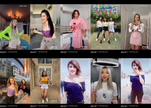 0198 TTY Tik Tok Sexy Sexy New Sexy Video  Viral Hot Girls 04 m - Tik Tok Sexy Sexy New Sexy Video & Viral Hot Girls 04 [1080p / 67.57 MB]