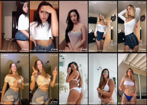 0180 TTY Tik Tok Sexy Sexy Cute Hot Sexy Girl Tik Tok Sexy Sexy Cute Girl m - Tik Tok Sexy Sexy Cute Hot Sexy Girl Tik Tok Sexy Sexy Cute Girl [1920p / 17.05 MB]