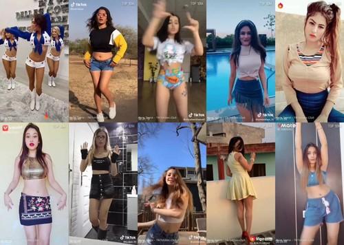 0197 TTY Tik Tok Sexy Sexy New Sexy Video  Viral Hot Girls 03 m - Tik Tok Sexy Sexy New Sexy Video & Viral Hot Girls 03 [1080p / 59.63 MB]