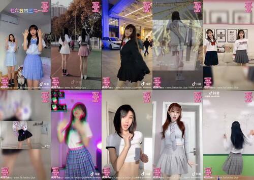 0137 AT Cute Schoolgirls Having Fun While Wearing Uniforms  Short Skirts m - Cute Schoolgirls Having Fun While Wearing Uniforms & Short Skirts [1920p / 191.37 MB]