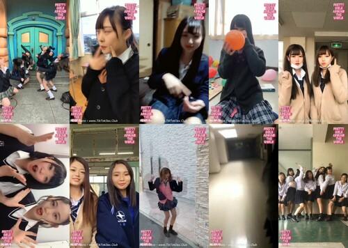 0141 AT TikTok Pussy Prettiest Japanese Schoolgirls m - TikTok Pussy Prettiest Japanese Schoolgirls [1920p / 185.83 MB]