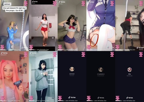 0128 AT S Class   Top Tier E Girls On TikTok Private m - S Class - Top Tier E-Girls On TikTok Private [1920p / 318.6 MB]