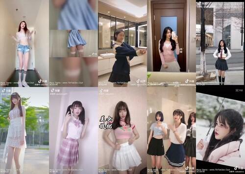 0173 AT Best Girls Complilation Of Douyin TikTok Asian SchoolGirls China m - Best Girls Complilation Of Douyin (TikTok Asian SchoolGirls China) [1920p / 159.75 MB]