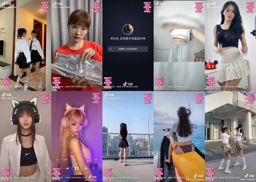 0177 AT Prettiest Girls Around The World  16   Chinese TikTok Private Complilation m - Prettiest Girls Around The World  16 - Chinese TikTok Private Complilation [1920p / 160.87 MB]