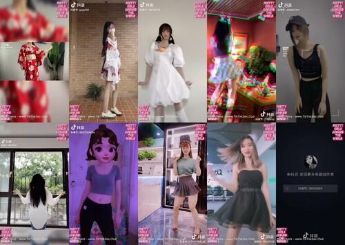 0154 AT Pretty Girls Around The World  22   Girls Dancing To Very Fast Music m - Pretty Girls Around The World  22 - Girls Dancing To Very Fast Music [1920p / 189.33 MB]