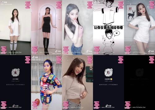 0163 AT T Shirt Challenge   Best Girls Complilation Part 2 m - T-Shirt Challenge - Best Girls Complilation (Part 2) [1920p / 263.21 MB]