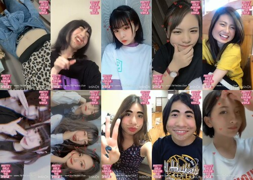 0191 AT TikTok Sexy   Pretty Japanese Girls Transformation m - TikTok Sexy - Pretty Japanese Girls Transformation! [1920p / 90.29 MB]