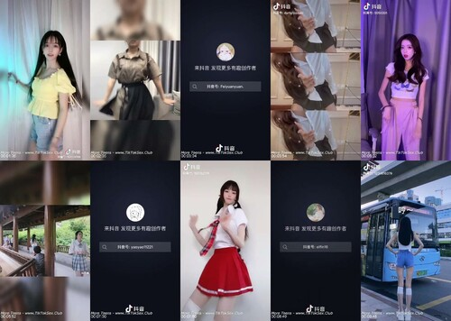 0192 AT Lets Review Rate China TikTok Erotic Video Girls   Chinese Douyin m - Let's Review Rate China TikTok Erotic Video Girls - Chinese Douyin [1920p / 179.49 MB]