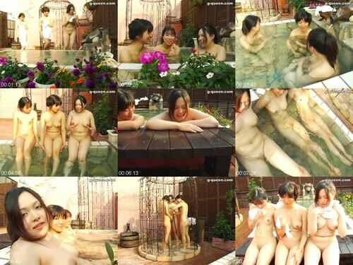 0369 G Queen   Marcato m - G-Queen - Marcato - Asian Teen Girls