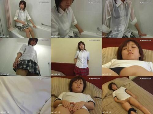 0392 G Queen   The Memoirs of Megumi m - G-Queen - The Memoirs of Megumi - Asian Teen Girls