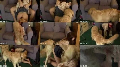 0594 DgSx Men And Girl Like His Dog m - Men And Girl Like His Dog / DogSex Video