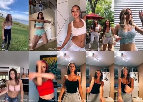 0224 TTY Bra Bouncing TikTok Teens Challenge Compilation Naked Hot TikTok m - Bra Bouncing TikTok Teens Challenge Compilation Naked Hot TikTok [480p / 11.72 MB]