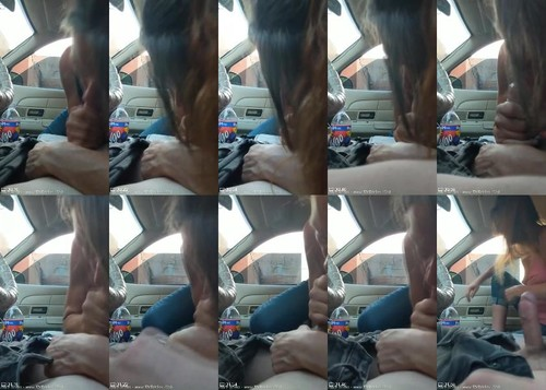 0211 TTN She Want Payment After Blowjob In The Car Broflm m - She Want Payment After Blowjob In The Car Broflm [1080p / 49.85 MB]