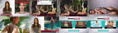 0150 FUN Jennifer Lawrence Nude Photo With Snake For Vanity Fair m - Jennifer Lawrence Nude Photo With Snake For Vanity Fair