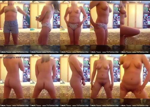 0535 TTN Me Stripping TikTok Nude m - Me Stripping TikTok Nude [640p / 11.04 MB]