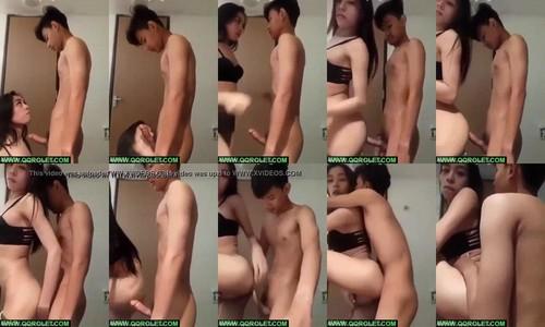 0401 TTN Ngentot Nuraini Tiktok Porn Teen m - Ngentot Nuraini Tiktok Porn Teen / by TubeTikTok.Live