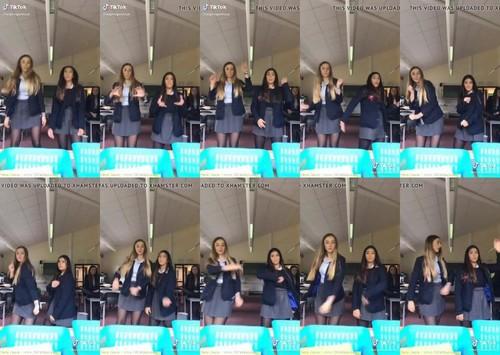 0499 TTnN Tiktok Erotic Video Tights 11 m - Tiktok Erotic Video Tights 11 / by TubeTikTok.Live