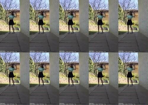 0390 TTnN Tiktok Erotic Video Teen Braless Dancing Shuffle Bouncing Tits Jiggle 08 m - Tiktok Erotic Video Teen Braless Dancing Shuffle Bouncing Tits Jiggle #08 / by TubeTikTok.Live